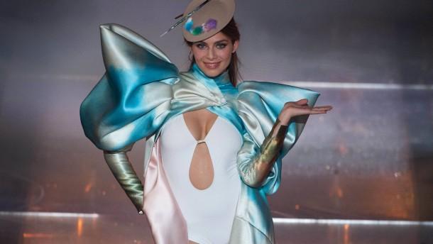 """Antisemitische Attacken überschatten """"Miss France""""-Wahl"""