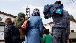 Syrer kehren in die Heimat zurück