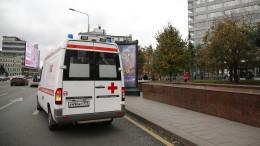 Radiojournalistin in Moskau angegriffen