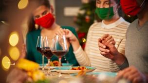 Weihnachten in Zeiten von Corona: Vieles ist anders, der Wein bleibt