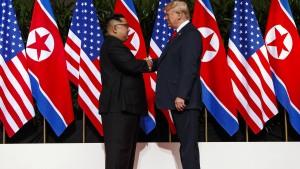 Vietnam soll als Vorbild dienen