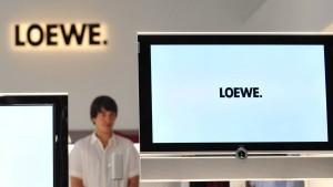Loewe hält an Produktion in Deutschland fest