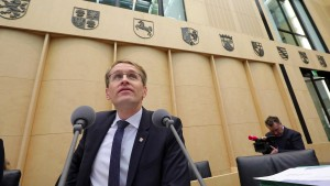 Abstimmung über sichere Herkunftsländer im Bundesrat vertagt