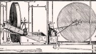 Perpetuum Mobile: das Erneuerbare Energien-Gesetz (EEG), links die EEG-Umlage
