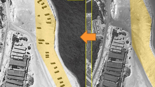 China verlegt Kampfflugzeuge auf umstrittene Insel