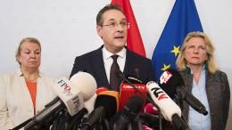 Österreicher müssen wohl bald neu wählen