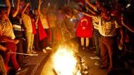 Bildungsministerium in der Türkei suspendiert 15.000 Verdächtige