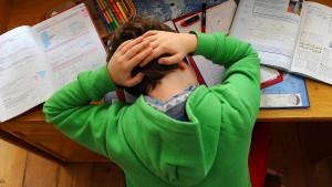 Das unterschätzte Leid der Kinder