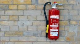 Brandschutzmängel in Hochhaussiedlung?