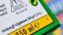 Bayer erhebt Einspruch gegen teures Glyphosat-Urteil
