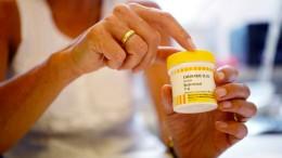 So viele Patienten bekommen Cannabis auf Rezept
