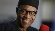 Machtwechsel in Nigeria