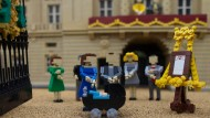 Wer im Legoland verewigt wird, gehört zum Club der Superpromis.