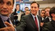 Sieger oder Verlierer I: CDU-Spitzenkandidat David McAllister