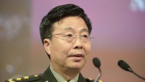 China wirft Japan und Amerika Provokation vor