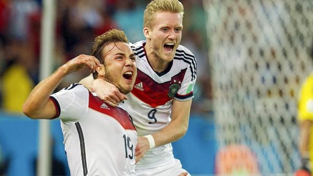 Der tragische Fall des Weltmeister-Duos