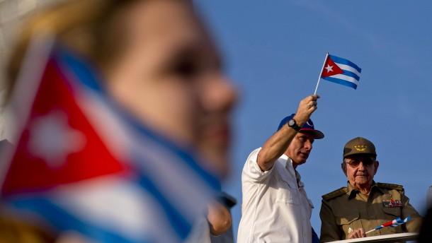 Kuba will Wirtschaftsreformen in Verfassung festschreiben