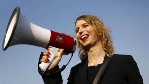 Australien verbietet Chelsea Manning die Einreise