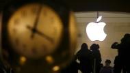 Mit dem iPhone 7 wartet Apple mit spärlichen Innovationen auf. Ist die Zeit der großen Ideen des Konzerns vorbei?