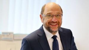 SPD zieht an Union vorbei