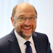 Er beschert seiner Partei gute Umfragewerte und neue Mitglieder: der designierte SPD-Kanzlerkandidat Martin Schulz.