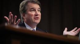 Kavanaugh wehrt sich gegen Missbrauchsvorwürfe