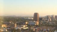 Stadtansicht von Phoenix, Arizona