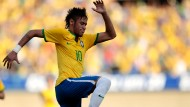 Neymar will für Brasilien den sechsten WM-Titel holen