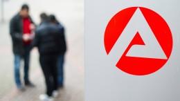 Zahl der Arbeitslosen in Hessen sinkt weiter