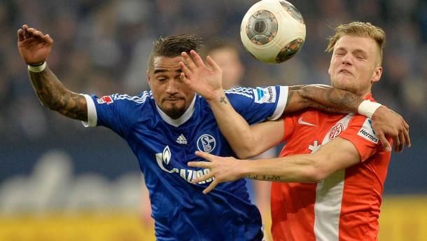 Schalkes Generalprobe für Real Madrid missglückt