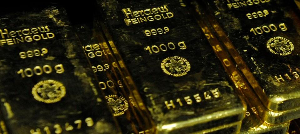 Goldpreis Der Trügerische Glanz Des Goldes Devisen Rohstoffe Faz