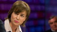 ZDF-Moderatorin Maybrit Illner