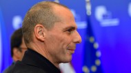 Varoufakis' Reformliste war absichtlich schwammig