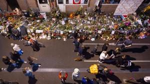 Drogenkrieg in den Niederlanden
