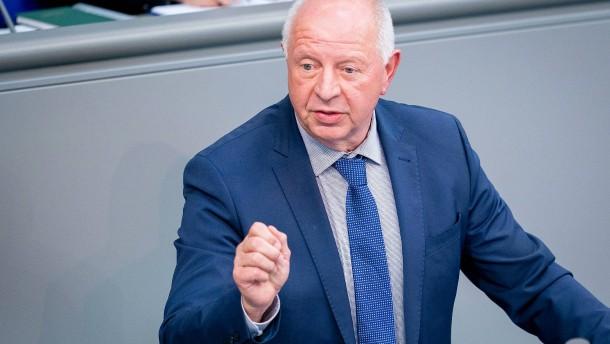 Union und FDP gegen höheres Kurzarbeitergeld