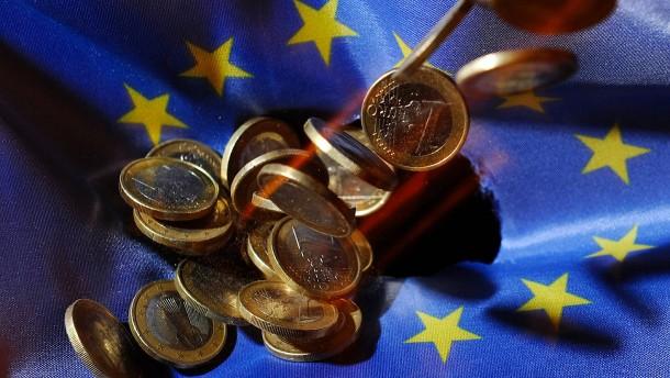Rechnungshof: EU hat mehr als vier Milliarden Euro falsch ausgegeben