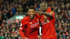 Siegesserie von Liverpool und Klopp geht weiter