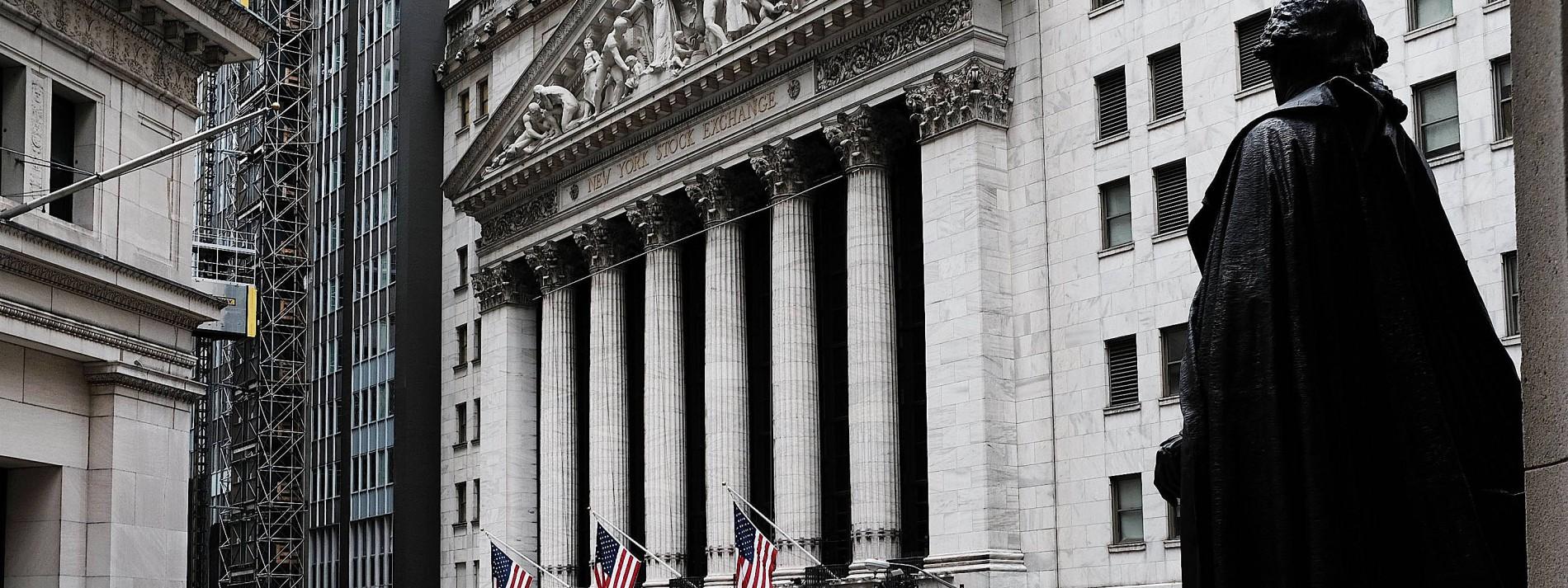 Sind Aktien an der Wall Street zu teuer?