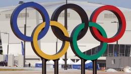 IOC-Mitglied wird Vergewaltigung vorgeworfen
