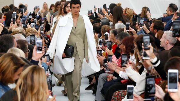 Phoebe Philo verlässt Modehaus Céline