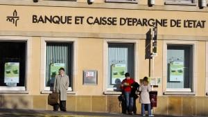 Konzerne sparen Milliarden mit Luxemburger Steuerdeals