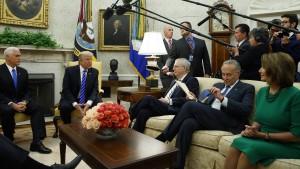 Wie Trump die Republikaner zur Verzweiflung bringt