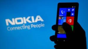 Nokia kämpft um Aufstieg in den Euro Stoxx 50