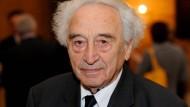 Max Mannheimer mit 96 Jahren gestorben