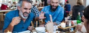 Türkische Geselligkeit: Ein Raki Abend ohne Meze ist wie ein Sommer ohne Melone – undenkbar.