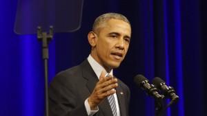 Merkel und Obama fordern restlose Aufklärung