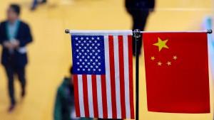 Chinas Außenhandel im August überraschend gesunken