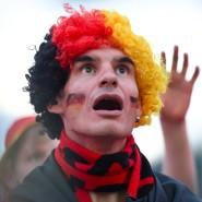 Nicht nur das deutsche EM-Aus lässt so manchen Fußballfan hierzulande sprachlos zurück.