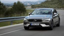 Volvo ruft 500.000 Autos in Werkstatt zurück