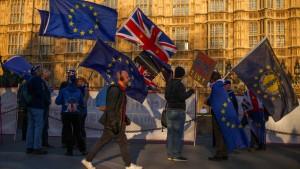 May will Unterhaus am Freitag über Deal abstimmen lassen